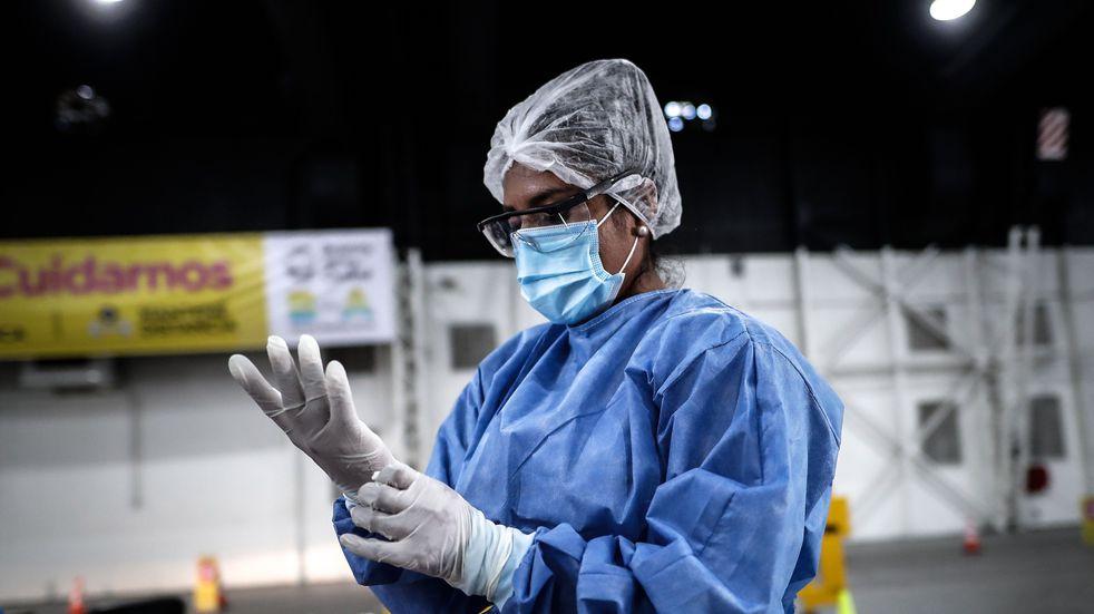 Coronavirus este miércoles 23/6: Situación epidemiológica en La Carlota, Córdoba y Argentina