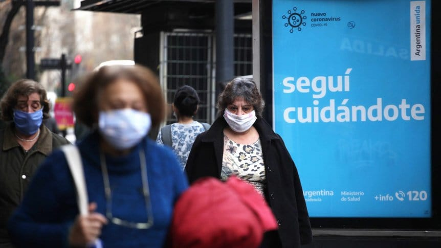 Ya rigen en Córdoba las nuevas medidas adoptadas frente a la segunda ola de coronavirus