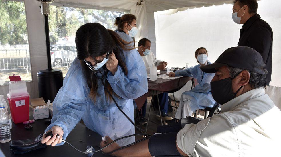 Coronavirus: Situación epidemiológica en la ciudad, la provincia, y el país este domingo 20/6