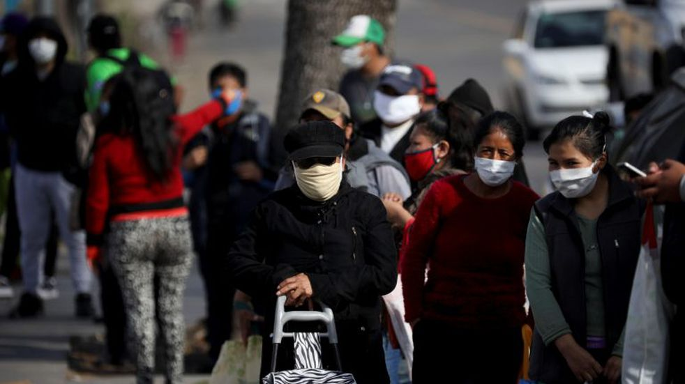 El Gobierno Nacional define otro DNU para la nueva etapa de restricciones por el Coronavirus