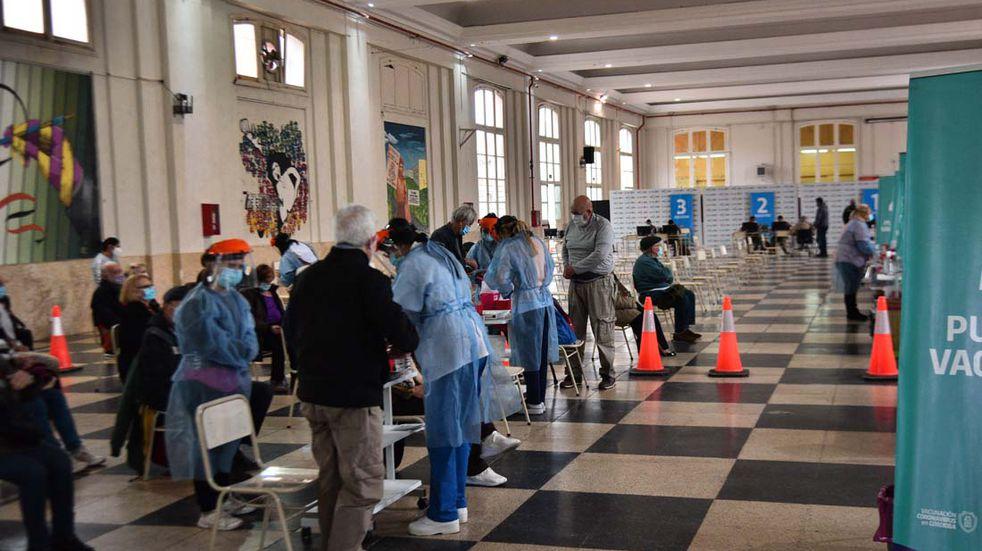 Coronavirus: Así esta la situación en La Carlota, Córdoba y Argentina en este jueves 10