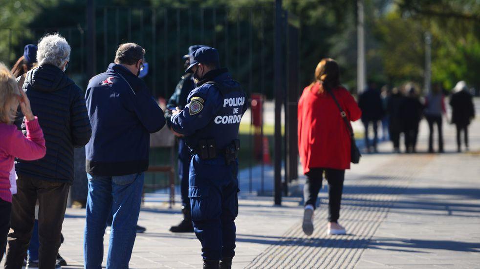 Covid-19 en La Carlota, Córdoba y Argentina: La situación epidemiológica el viernes 18