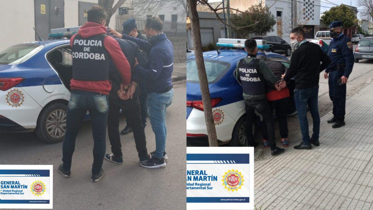 Villa María: Detienen a dos gendarmes acusados de abuso sexual contra una menor