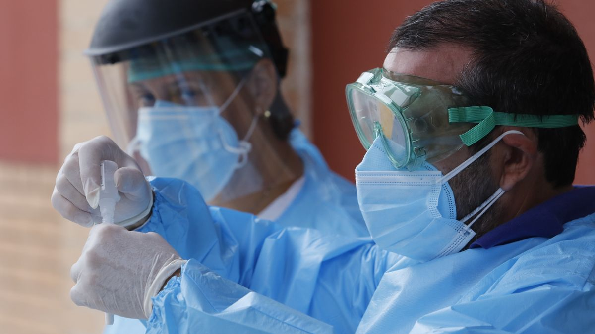 Covid-19: Situación epidemiológica durante este miércoles 16