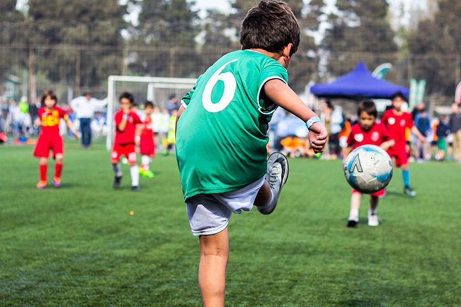 La Carlota: Presentan proyecto para declarar al Deporte y la Actividad Física como esenciales