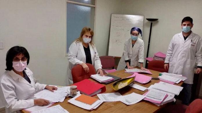 Investigación Argentina: Lograron reducir un 81% el riesgo de muerte por Coronavirus y acortar el tiempo de internación