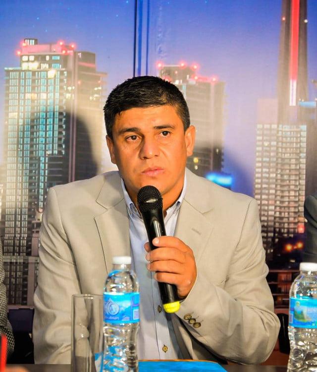 """Libertad de Canals lamentó la muerte de su presidente Hugo Ferreyra, quien había sido denunciado por un """"supuesto"""" abuso"""