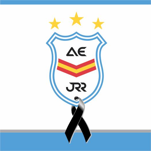 Jorge Ross de La Carlota dispuso dos días de duelo por la muerte de su ex presidente, Jorge Piñeiro