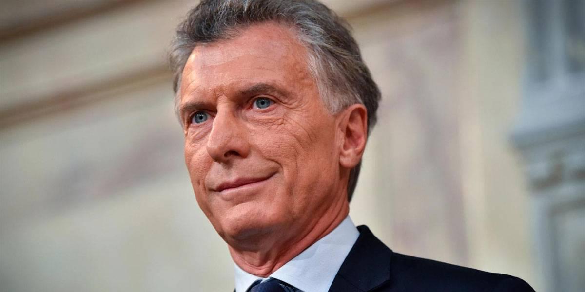 Mauricio Macri: «Al final tenemos 10% más de pobres y 100 mil muertos por coronavirus»