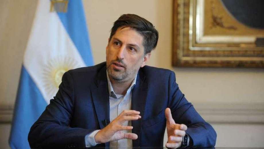 El Gobierno Nacional convoca a Paritaria Nacional docente para el 9 de agosto