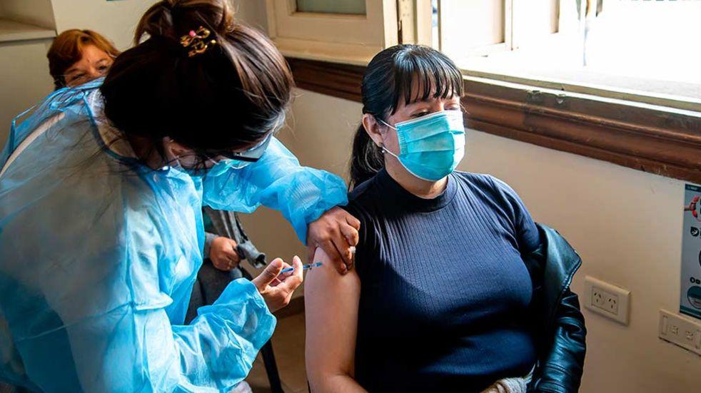 Covid-19 en La Carlota, Córdoba y Argentina: Situación epidemiológica en este viernes 30