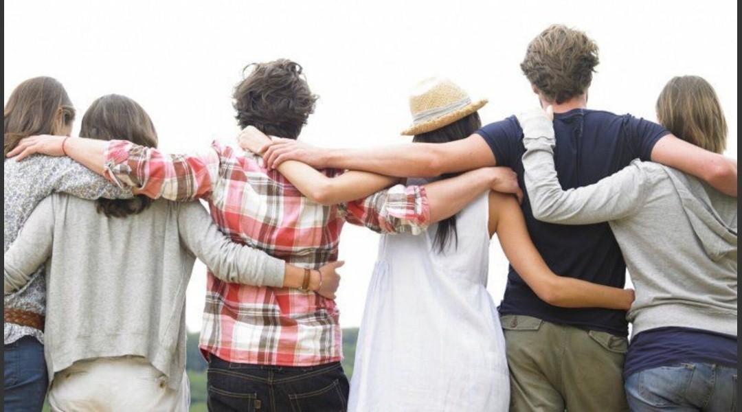20 de Julio: ¡Feliz Día del Amigo!