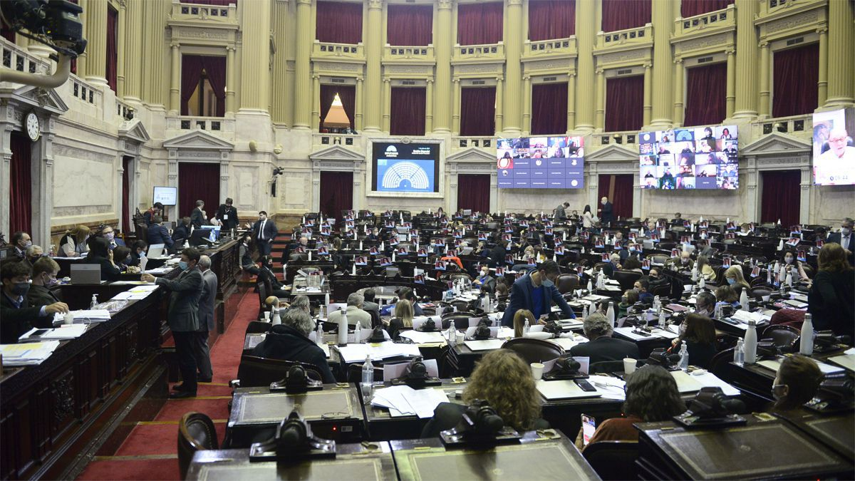 Diputados aprobó la reforma del Monotributo y otras leyes económicas