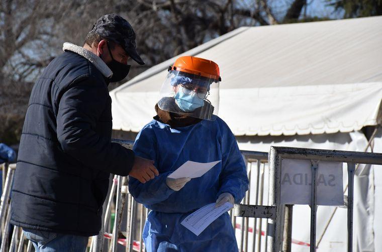 Coronavirus: Argentina superó las 110 mil muertes desde el inicio de la pandemia, y en Córdoba hay 12 nuevos casos de Delta