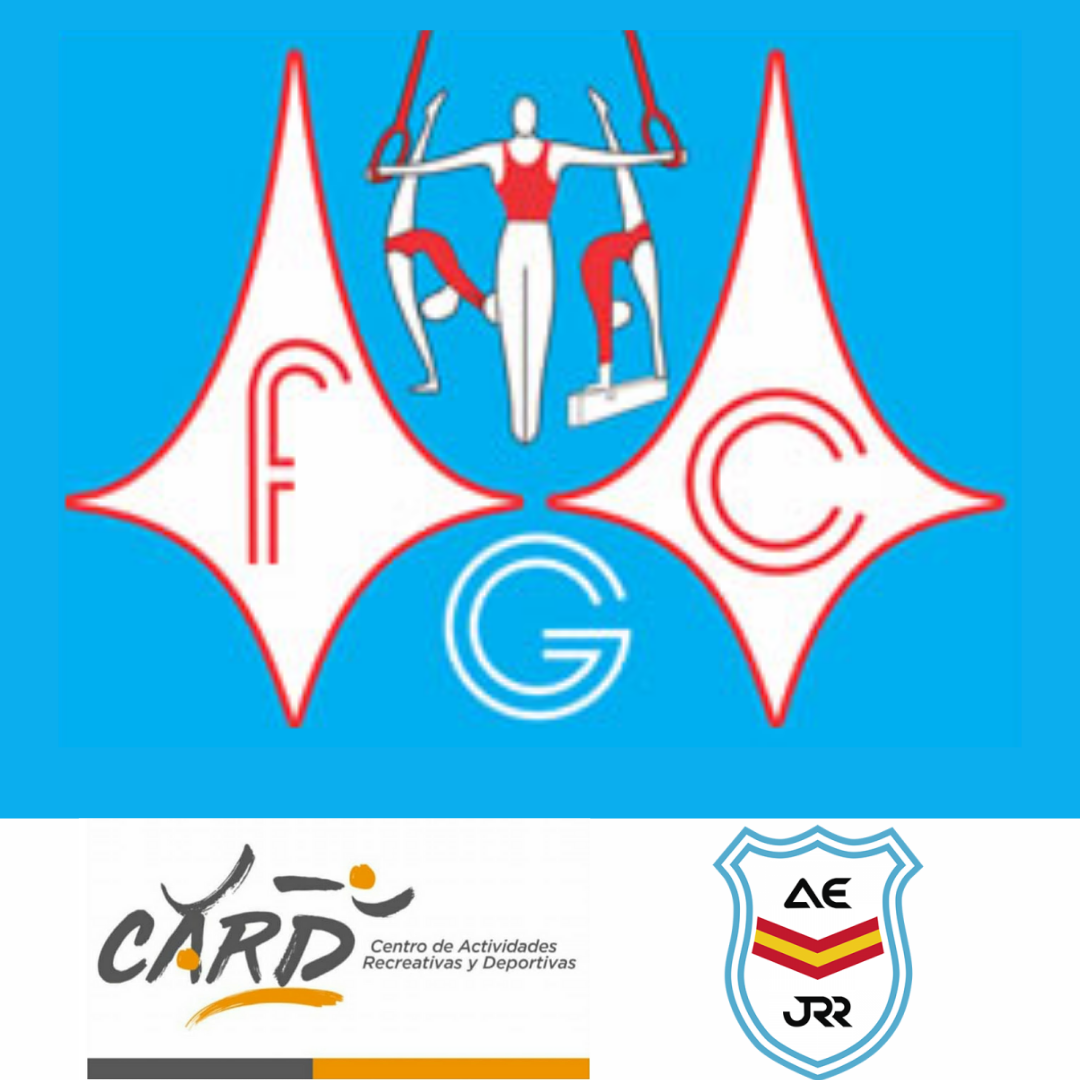 Gimnasia Artística: CARD y Jorge Ross fueron parte del Provincial en Villa del Rosario