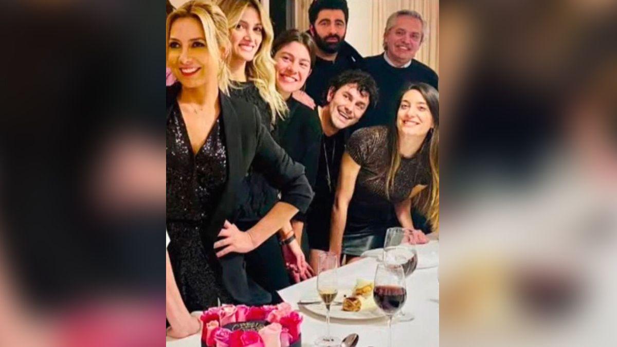 Imputaron a Alberto Fernández por la fiesta en Olivos: ofreció donar la mitad de su sueldo