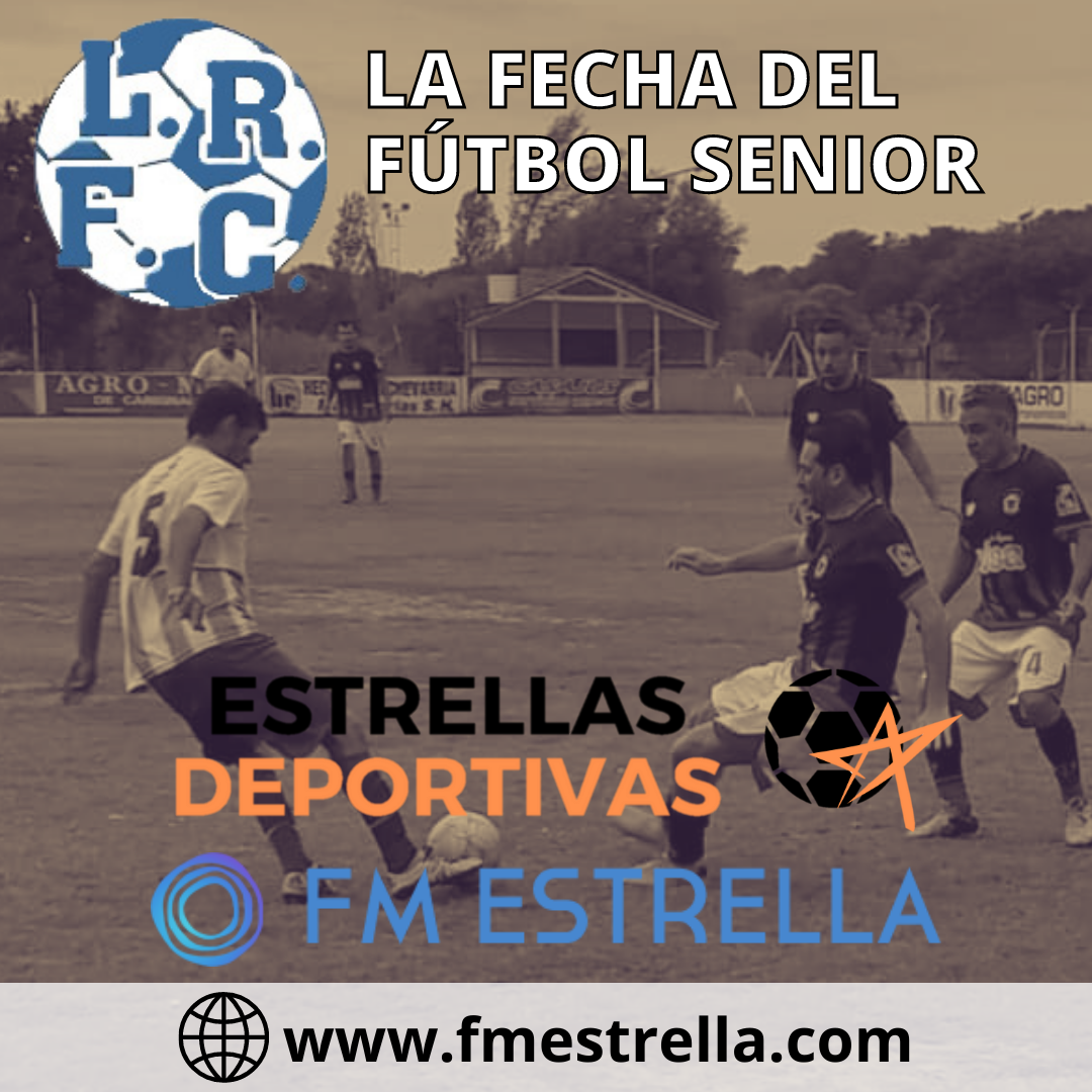 Fútbol Senior: Ross, Central, Canalense e Independiente sumaron de a tres