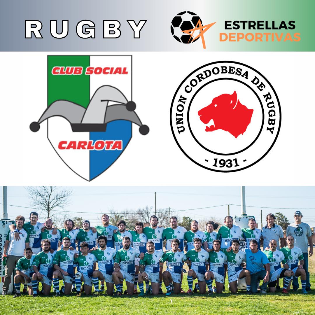 Super 10 de Rugby: A Club Social se le escapó en el final