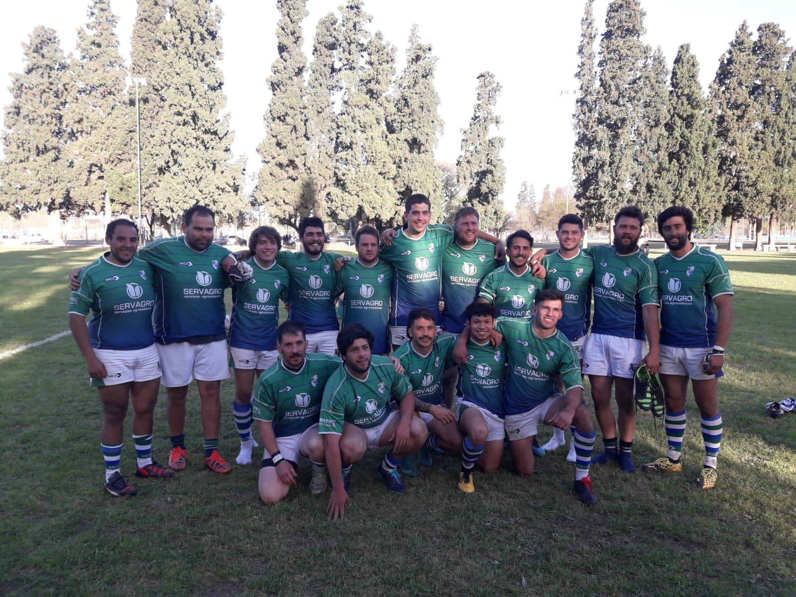 ¡Vamos Trico!: Social ganó en Córdoba ante la UNC por el Super 10 de Rugby