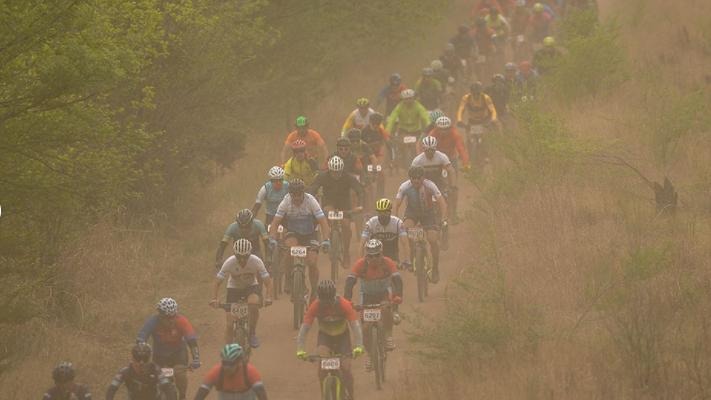 Ciclismo y Trail Running: Carlotenses fueron parte de competencias en Río Pinto, Jovita y Alpa Corral